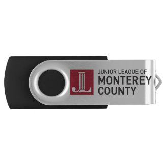 JLMC Blitz-Antrieb Swivel USB Stick 2.0
