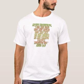 John-14:6 Englisch T-Shirt