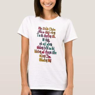 John-14:6 Vietnamese T-Shirt