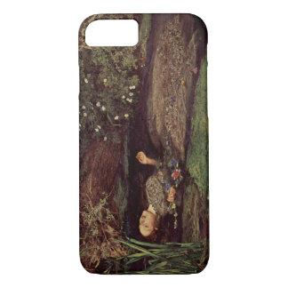 John Everett Millais Ophelia iPhone 7 Fall iPhone 8/7 Hülle