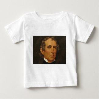 John Tyler 10 Baby T-shirt