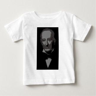 John- TylerSilhouette Baby T-shirt