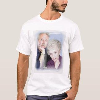 John und Bonnie T-Shirt