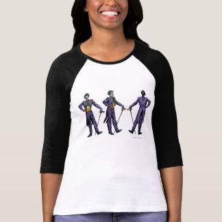 Joker - alle Seiten T-Shirt