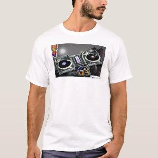 Joker das Entertainer-T-Stück T-Shirt