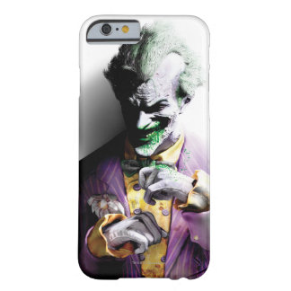Joker Barely There iPhone 6 Hülle