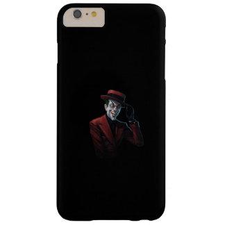 Jokerentwurfs-Mobilekasten Barely There iPhone 6 Plus Hülle