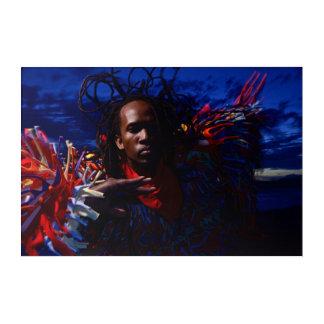 """Jonkunoo 2 Acryl-Wand-Kunst, 20"""" x 30"""" Acryldruck"""