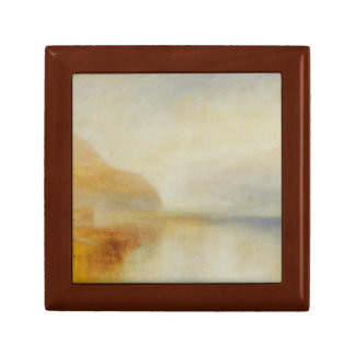 Joseph Mallord William Turner - Inverary Pier Geschenkbox