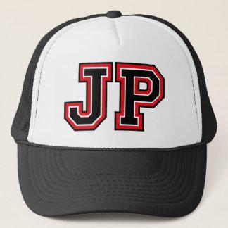 """JP-"" Monogramm Truckerkappe"