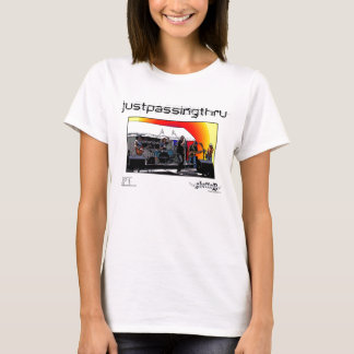 JPT 08 Live (ladies') T-Shirt