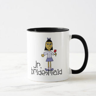 Jr. Brautjungfer Tasse