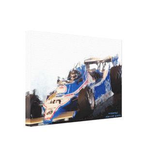 JS11 - Photoworks Jean-Louis Glineur Leinwanddrucke