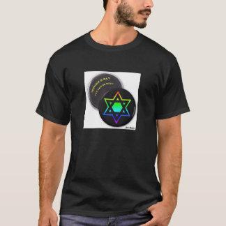 Jüdisch und Homosexuelles können Sie beide sein T-Shirt
