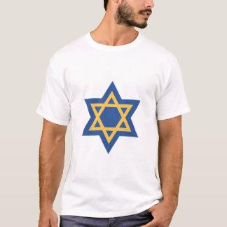 Jüdischer Davidsstern T-Shirt