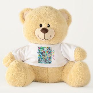 Jüdischer Jungen-Teddybär
