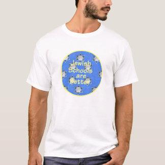 Jüdischer SchulT - Shirt