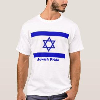 Jüdischer Stolz T-Shirt