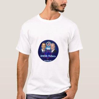 JÜDISCHER WÄHLER T - Shirt