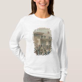 Jüdisches Flüchtlingslager T-Shirt