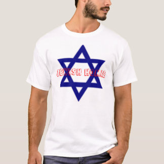 Jüdisches Homie T-Shirt