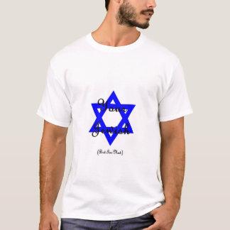 Jüdisches Shirt