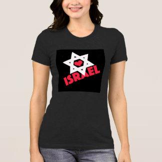 Jüdisches T-Shirt-Israel T-Shirt