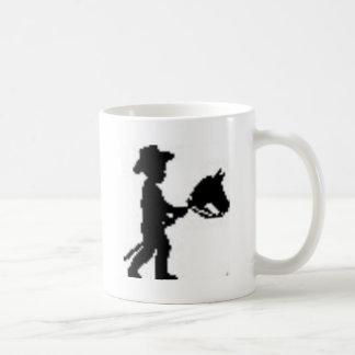 Jugend-Nationaltag des Cowboys Tasse