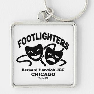 Jugendlich Footlighters, Bernard Horwich JCC, Schlüsselanhänger