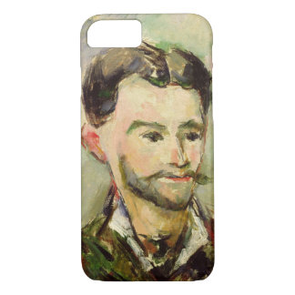 Jules Peyron, c.1885 (Öl auf Leinwand) iPhone 8/7 Hülle