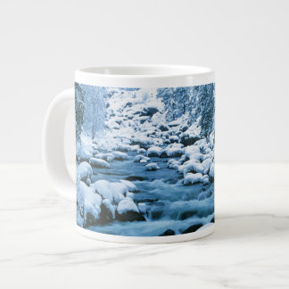 Jumbo-Tassen