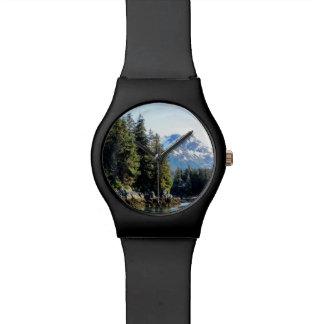 Juneau-Uhr Uhr