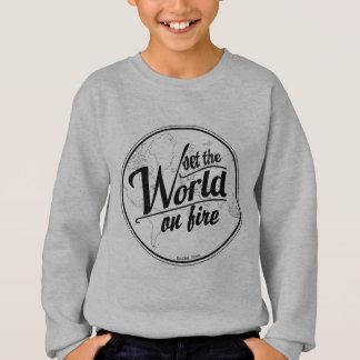 Jungen-Sweatshirt Sweatshirt
