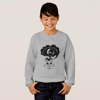 junges Sweatshirt