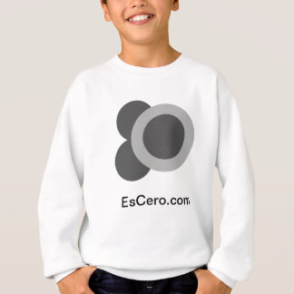 Junges Sweatshirt EsCero
