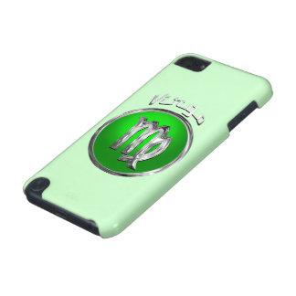 Jungfrau | das Jungfrau-Tierkreis-Zeichen iPod Touch 5G Hülle