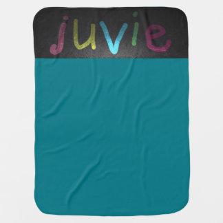 juvie Baby-Decke