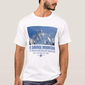 K2 - Der wilde Berg T-Shirt