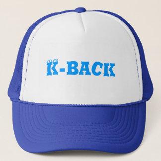 K-back Truckerkappe