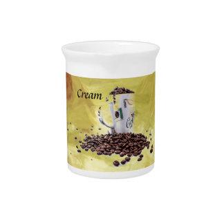 Kaffee-Aroma Krug