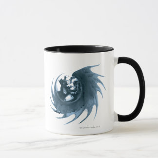 Kaffee Batman Tasse