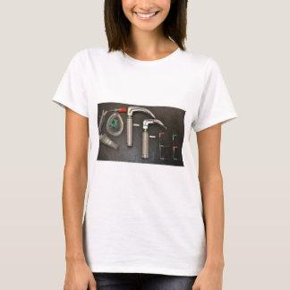 KAFFEE FÜR ANAESTHETISTS T-Shirt