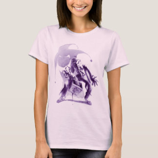 Kaffee-Joker T-Shirt