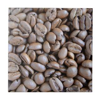 Kaffee Keramikfliese