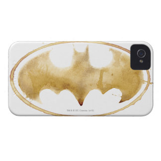 Kaffee-Schläger-Symbol Case-Mate iPhone 4 Hülle