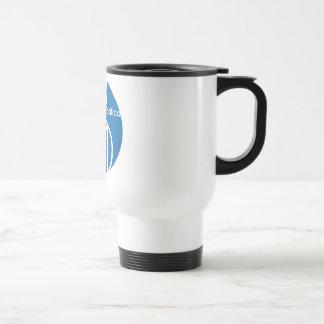 Kaffee-Trommel der Regions-11 Reisebecher