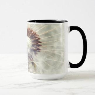 Kaffeetasse Pusteblume 2012 von Falko Follert