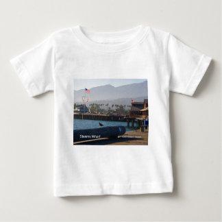 Kai-Produkte Santa Barbara Stearns Baby T-shirt
