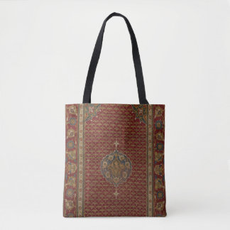 Kairo-Teppich-Tasche