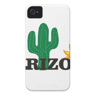 Kaktus az Case-Mate iPhone 4 hülle